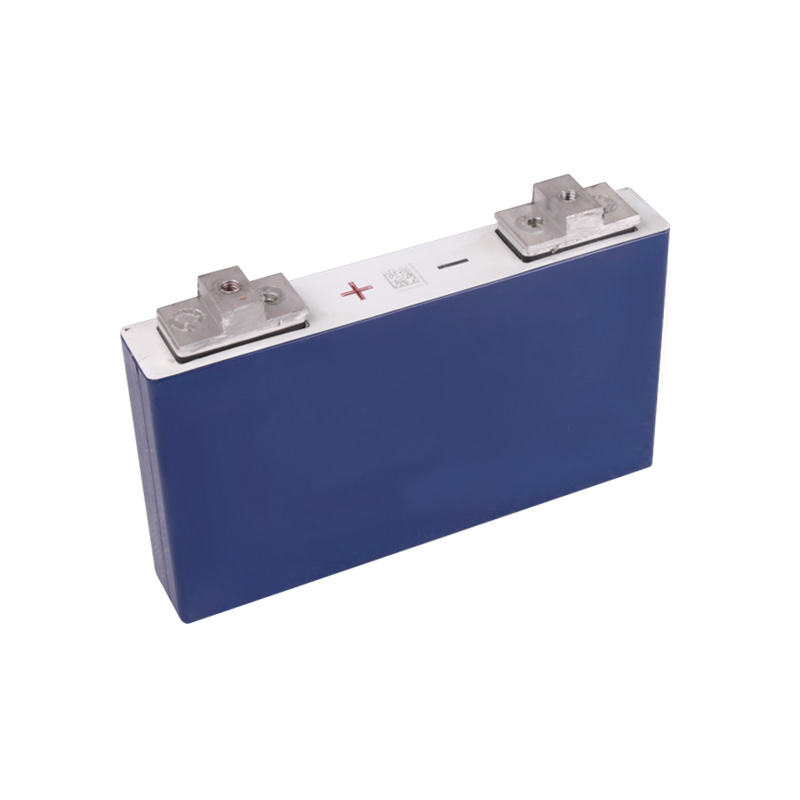 LTO prismatic battery