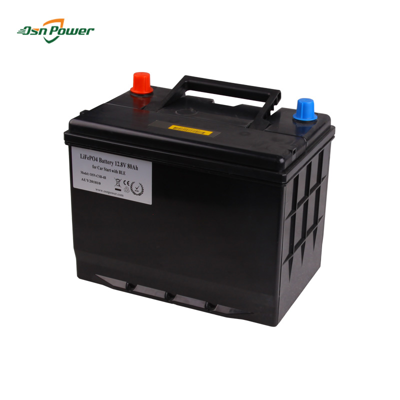 12v lithium racing battery