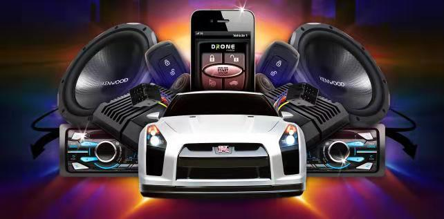 LTO car audio