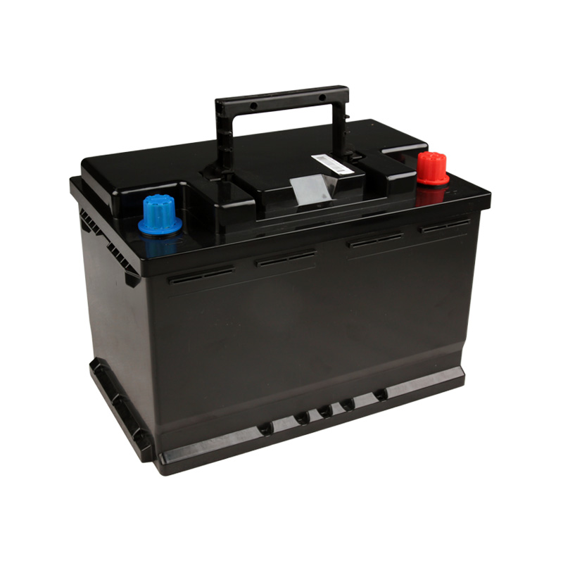 12v lithium automotive battery