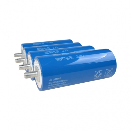 Yinlong Lithium Titanate Battery Cell