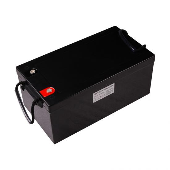 48V lithium golf cart battery