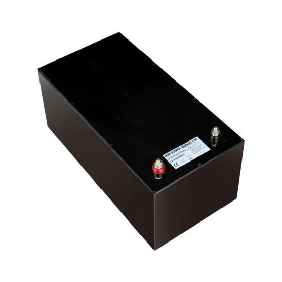 LiFePO4 12V 400AH battery pack