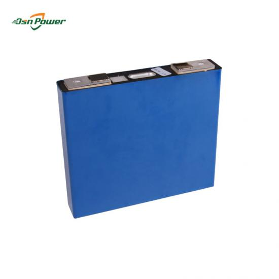 Deep Cycle Rechargeable Prismatic 3.2V 40ah lifepo4 battery Cell