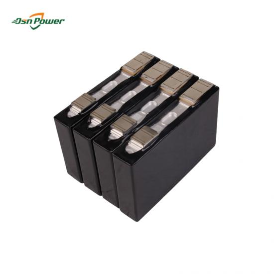 World 3.2V 40Ah LiFePO4 Battery Cell for LiFePO4 Tricycle Battery 48V 40Ah Market Leader