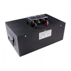 LTO 12V100AH battery