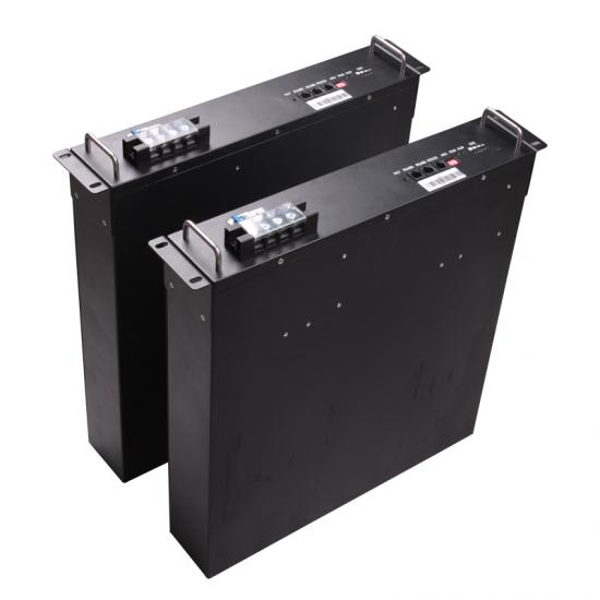 World Solar Energy Storage Systems LiFePO4 48V 40Ah 2U 19 RACK with RS485 and RS232 Protocal Market Leader