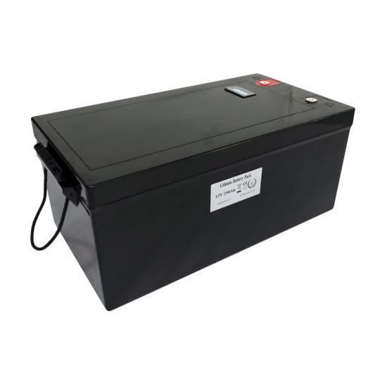 12v deep cycle golf cart battery