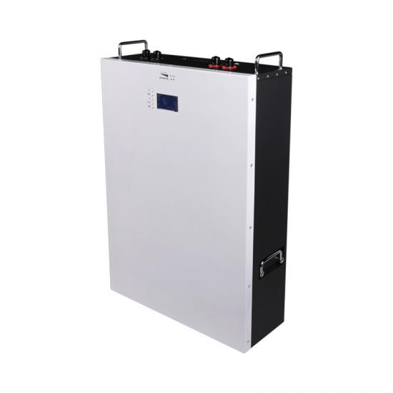 World ESS 10KWH LiFePO4 Solar Powerwall Battery 48V 51.2V200Ah With Hybrid Inverter Market Leader