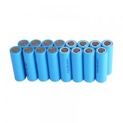 li-ion cylindrical battery 3.7V 4Ah 21700 NCM cell