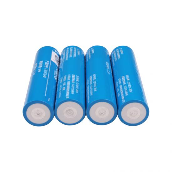 High discharge YinLong Titanate lithium battery cell 2.3V 9Ah LTO 32140