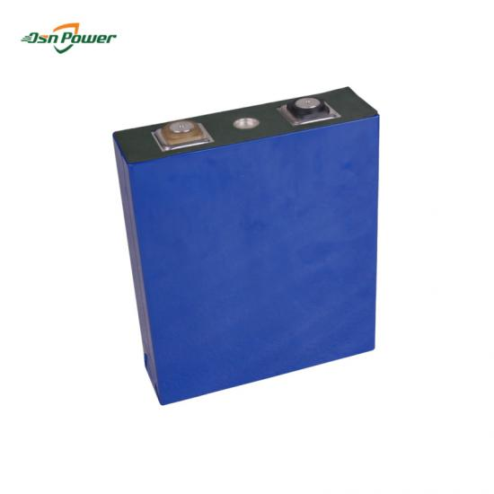 205*172*51MM Prismatic 6000 cycles rechargeable lithium 3.2v 180ah lifepo4 battery cell