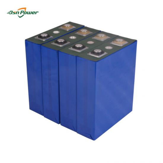 205*172*51MM High capacity 3.2V 180AH Lifepo4 Battery Cell for Solar Electric vehicle