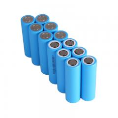 Hot sale li-ion battery cell 3.7V 4Ah NCM 21700 battery