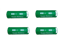 New Arrival Lishen Super Capacitor Lithium Titanate Battery cell